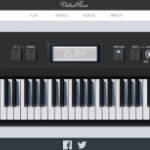 VirtualPiano_Wordpress